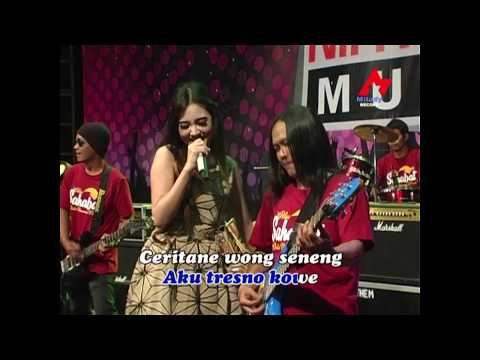 Nella Kharisma - Kembang Rawe ( Official Music Video )