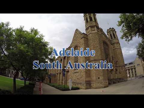 Adelaide South Australia Military Tour 2018