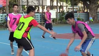 Publication Date: 2018-12-31 | Video Title: 2018-12-01 育賢學校第二屆校友盃籃球比賽 (決賽