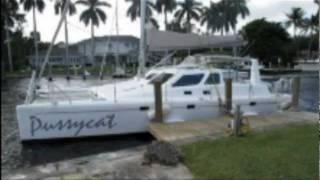 2001 44' Voyage Catamaran