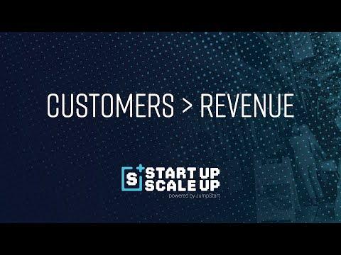 Customers To Revenue