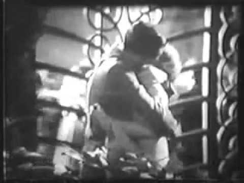 "Fredric March - ""Kiss Me, Freddie"""
