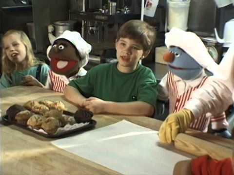 The Muffin Man - Cedarmont Kids