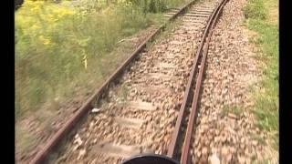 Die Windbergbahn Dresden / Freital-Gittersee
