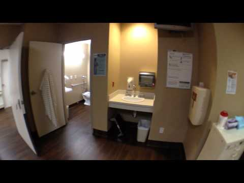 Seton Medical Center Hays Labor and Delivery Room 360