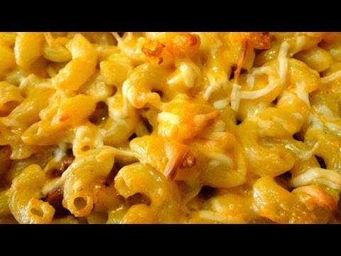 How To Make A Easy Ground Turkey Casserole: Easy