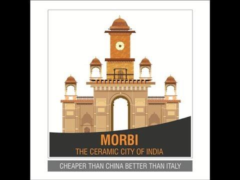 MORBI - The Ceramic City of India