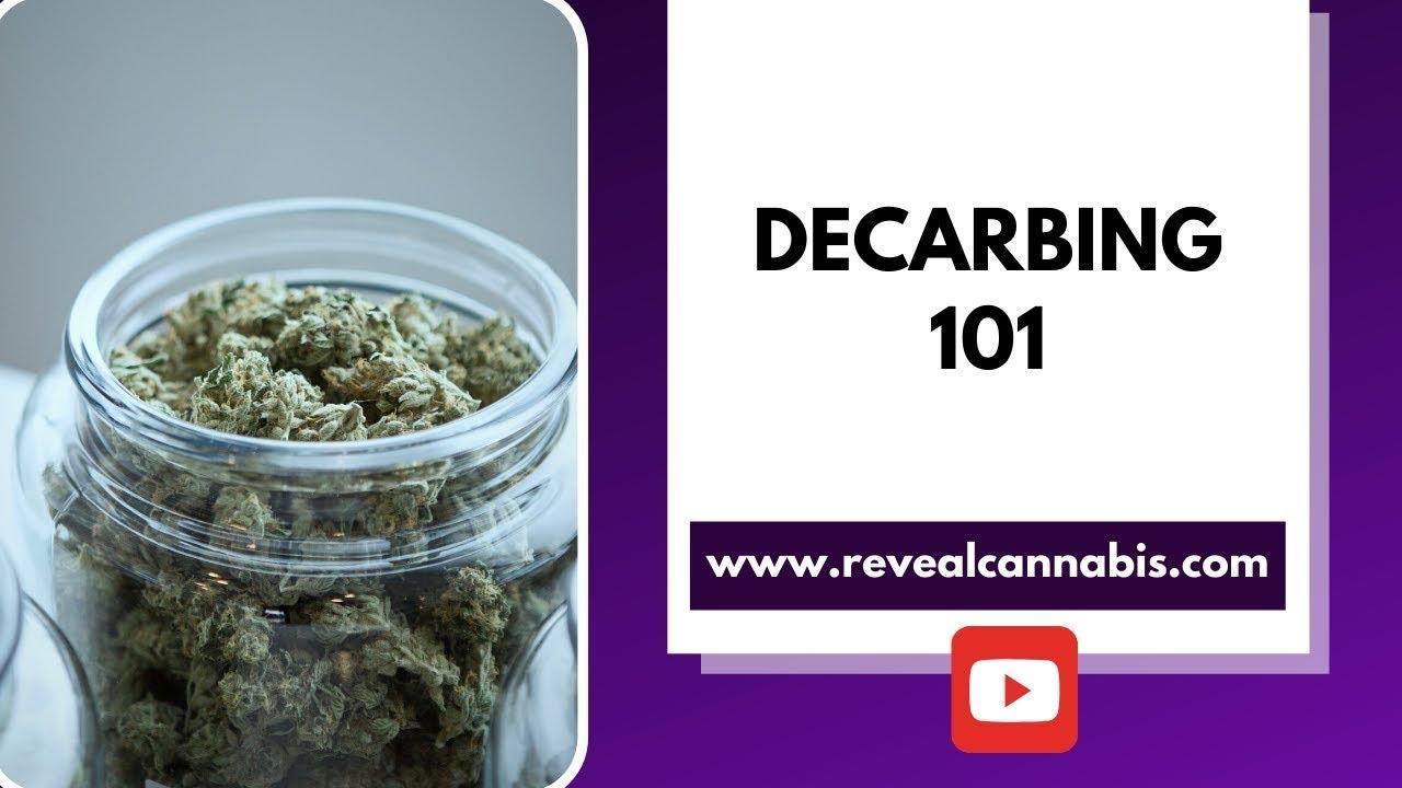 Decarbing 101