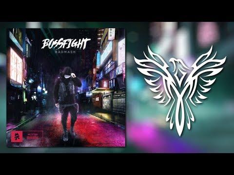 Bossfight - Badmash [Ryker Goodmashup]