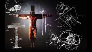 Crucifixion Physics