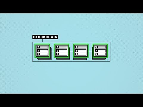 How Cryptocurrency Works | NYT