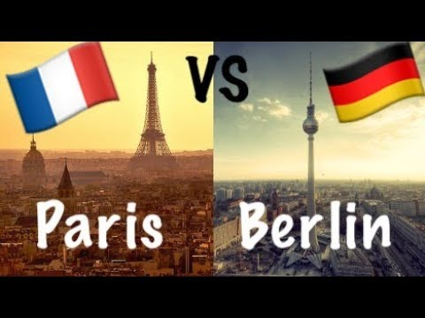 Paris Vs