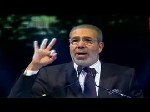ابوالمعاطي زكي يفتح النار على مدحت العدل والغندور ومثيري الفتن ويوجه رسالة للدولة ..!