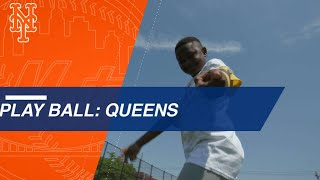 Mets host Play Ball event in Queens