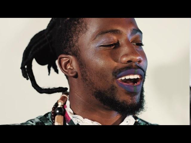 Patrick Ziza Dance Presents   Yegoko