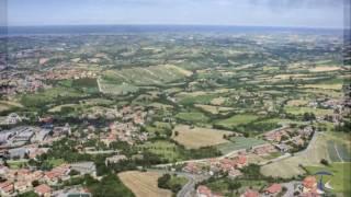 Riccione - Emilia Romagna - Italien