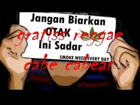 Gratiss Reggae - Cabecabean