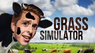 GRASS SIMULÁTOR SE VRACÍ! w/Gejmr