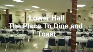 Eagles Hall Lethbridge F.O.E. 2100