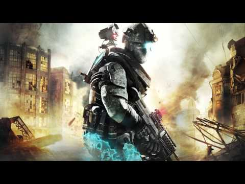 Ghost Recon Future Soldier (2012) Nicaragua (Soundtrack OST)