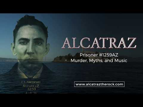 ALCATRAZ  PRISONER #1259 -  William 'Bad Boy' Baker
