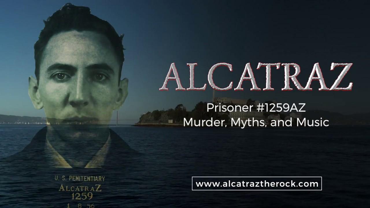 ALCATRAZ - Last Prisoner on 'the Rock' , #1259, Bill Baker - Myths & Mysteries & More