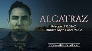 ALCATRAZ - Last Prisoner on 'the Rock' , #1259, Bill Baker - Myths & Mysteries & More