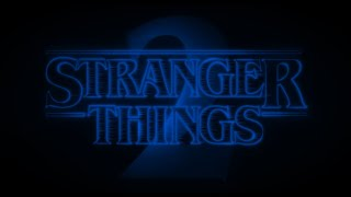 Gambar cover Stranger Things, Season 2:Soundtrack