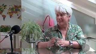 Entrevista a LIUBA CID Directora Teatral, Docente e Investigadora