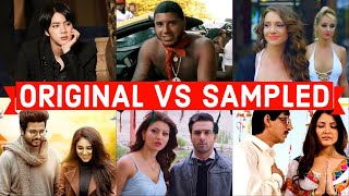 Original Vs Sampled - Songs You Didn't Know Were Sampled | Original Vs Remake - Similar/Copied Songs