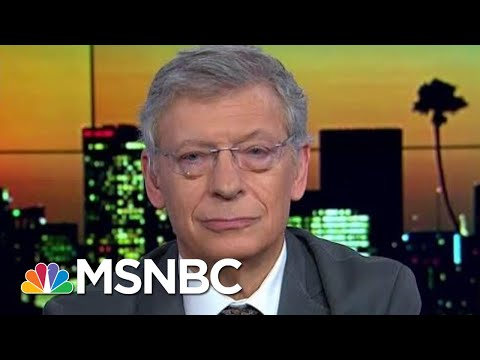 Psychiatrist On 'The Essential Emptiness Of President Donald Trump' | The Last Word | MSNBC
