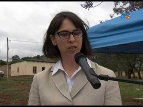 Swaziland HIV Incidence Measurement Survey