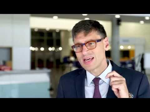 Niraparib In Newly Diagnosed Advanced Ovarian Cancer Prima Results Youtube