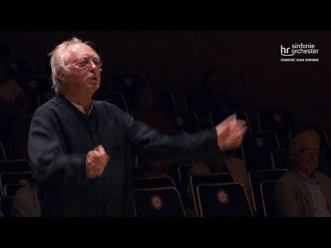 Symphony No. 5 (hr-sinfonieorch., cond. P. Herreweghe)