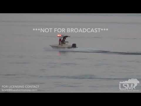 7-19-18 Branson, Missouri - Tablerock Lake Duck Boat Search and Rescue Operations