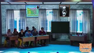 Урок химии 9 марта - Уральские пельмени