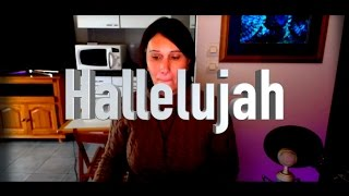 Hallelujah by Christelle Berthon (last version I will post)