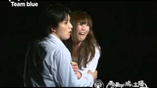 【出演】Team blue 岡田桂子(オスカープロモーション)丸山厚人 瀬戸純...