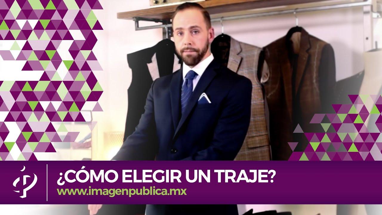 35d24caaffe2 ¿Cómo elegir un traje? - Alvaro Gordoa - Colegio de Imagen Pública