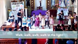 """""""Walking In The Light Of God (It"""
