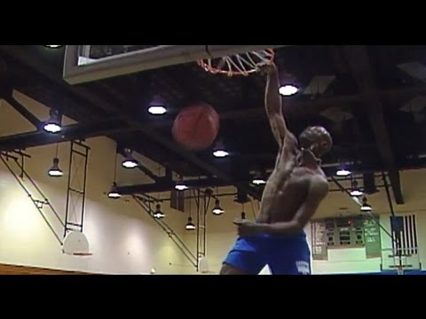 """Ronnie Fields Official Trailer -The Story of a Basketball Legend - """"Bounce Back"""""""