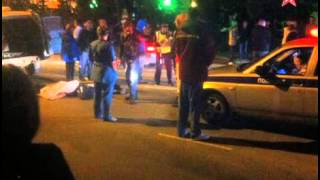 Мотоциклисту оторвало голову в жуткой аварии в Стерлитамаке