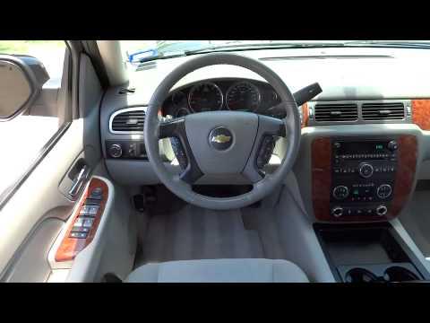 2007 Chevrolet Tahoe Corpus Christi, Portland, Alice, Kingsville, Victoria, TX 204964A