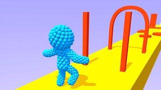 Sandman Run Android And IOS GamePlay