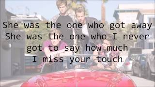 [3.03 MB] The Vamps - She Was The One (with Lyrics)