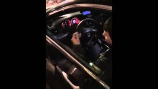 видео Электронная система рулевого управления EPS