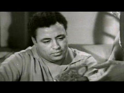 فنانة إغراء زارت حسن الامام فى بيته ليلا فأنقذته من الطلاق...فمن هى ..؟!!