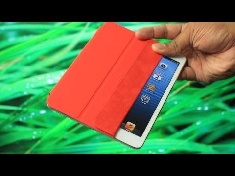 IPad Mini: Smart Cover