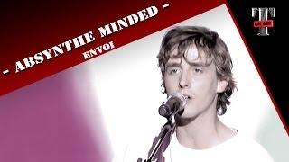 "Absynthe Minded ""Envoi"" (Live TV TARATATA Nov. 2010)"