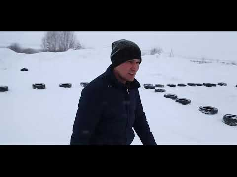 Видеопрезентация Исмагилов Надир г.Арск